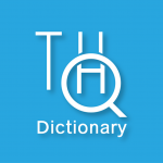 EN-TH Dictionary